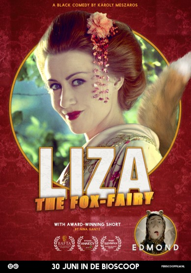 Liza Poster web
